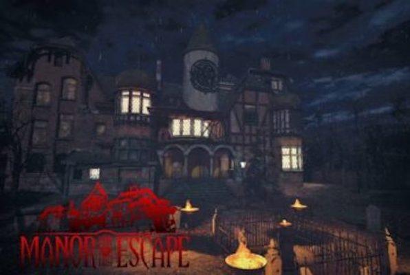 Manor Of Escape VR