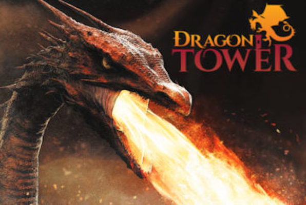 Dragon Tower VR (VR Escapism) Escape Room
