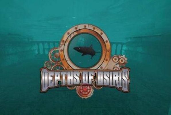 Depth of Osiris VR