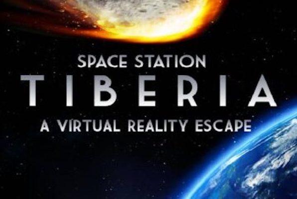 Space Station Tiberia VR