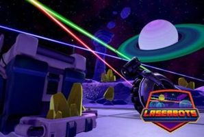 Квест Laserbots