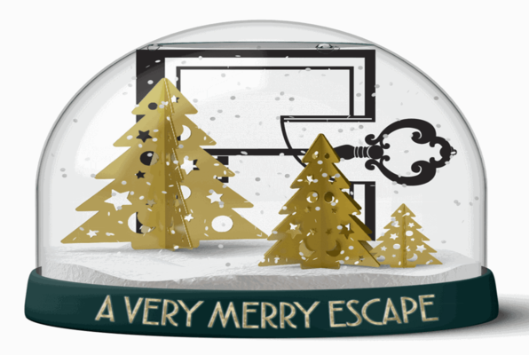 A Very Merry Escape