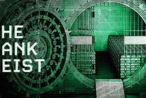 Квест The Bank Heist