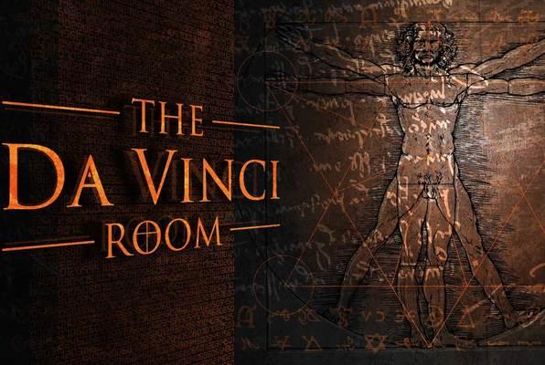The Da Vinci Room