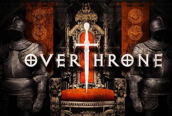 Overthrone (Escape Leicester) Escape Room