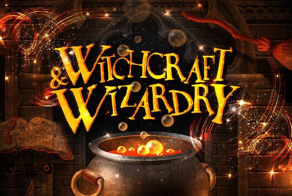 Witchcraft & Wizardry (Escape Sheffield) Escape Room