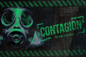 Квест Contagion