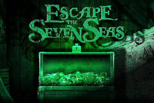 Escape the Seven Seas