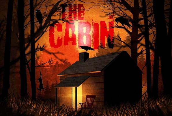 The Cabin - What Lies Beneath?