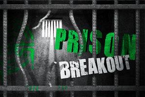 Квест Prison Breakout
