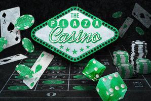 Квест Plaza Casino