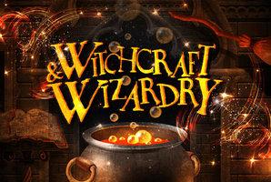 Квест Witchcraft & Wizardry