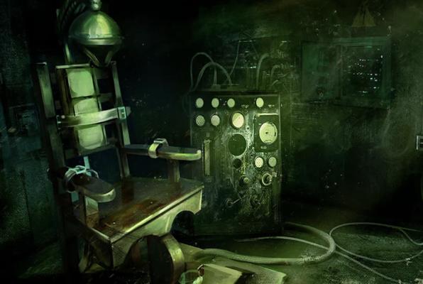 The Prison VR (Player Ready Taunton) Escape Room