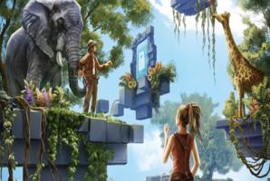 Квест Jungle Quest VR