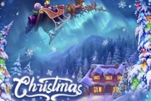 Квест Save Christmas VR