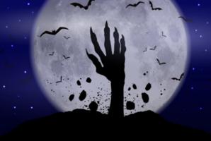 Квест Noc żywych trupów