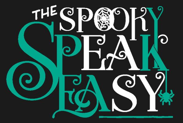Spooky Speak Easy (Narrow Escape) Escape Room