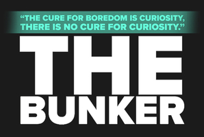 Квест The Bunker