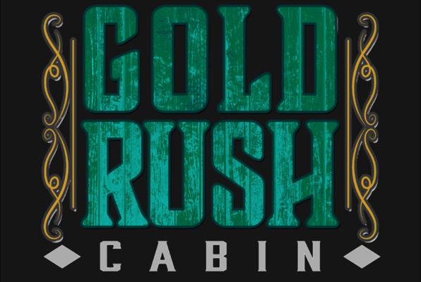 Gold Rush Cabin (Narrow Escape) Escape Room