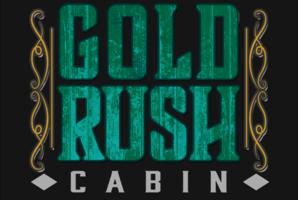 Квест Gold Rush Cabin