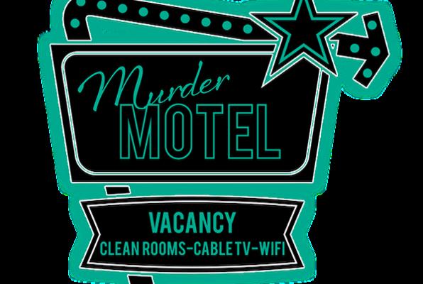 Murder Motel (Narrow Escape) Escape Room