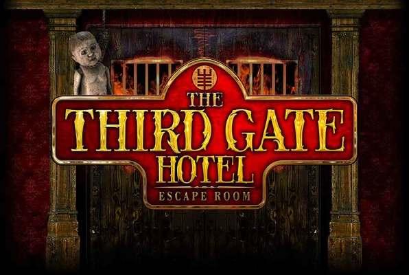 The Third Gate Hotel