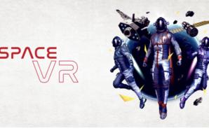 Квест Space VR