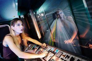 Квест The Subway