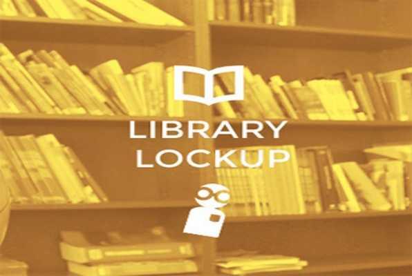 Library Lockup