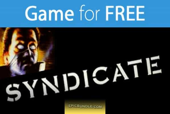 Syndicate: Relic Heist (Escape Games) Escape Room