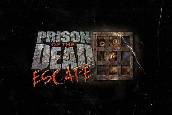 Prison of the Dead Escape