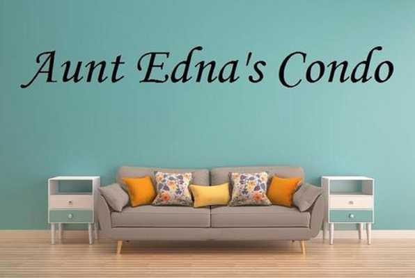 Aunt Edna's Condo