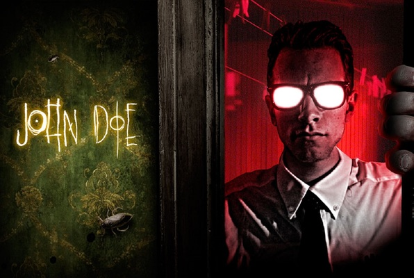 John Doe (Escape Games NYC) Escape Room