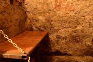 Квест Börtöncsapda