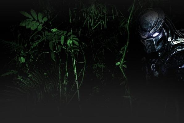 Predator - Ragadozó