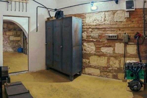 Diktátor (Verem Room Escape Game) Escape Room