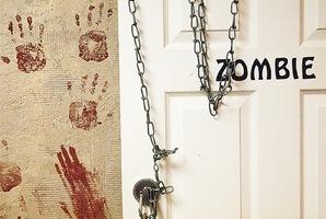 Квест The Hall of Zombie