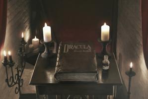 Квест Vampire's Castle