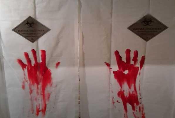 Resident Evil (Quarantine Brussels) Escape Room