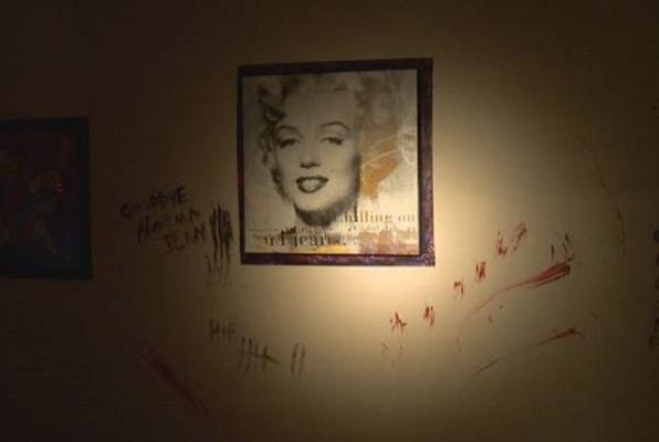 Missing Marilyn