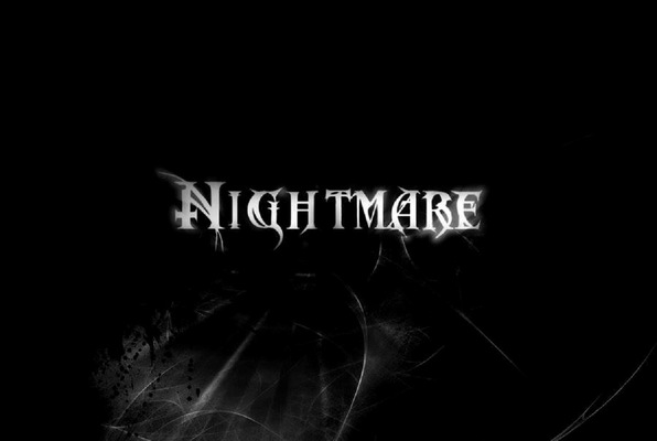 Nightmare (Deadlock Escape) Escape Room