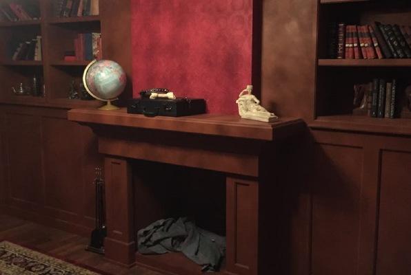 The Inheritance (Escape City) Escape Room