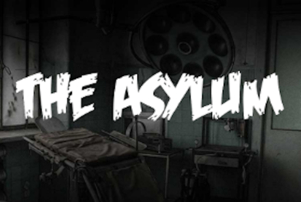 The Asylum (Escape Manor) Escape Room