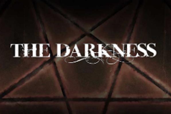 The Darkness (Escape Manor) Escape Room