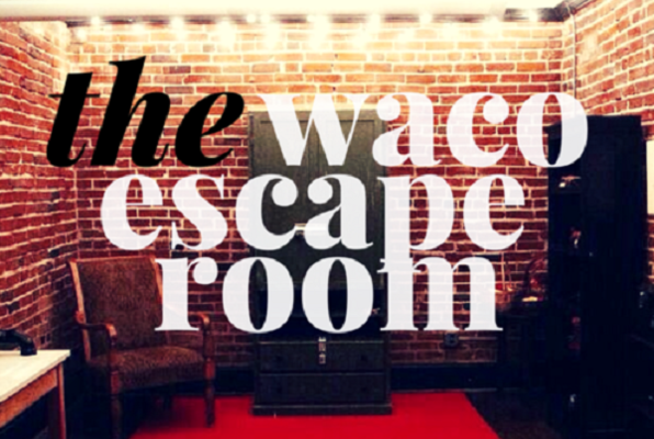 The Waco Escape Room