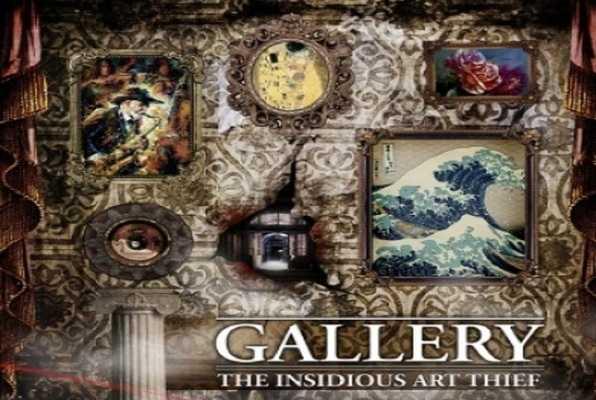 Gallery (Escape Room Malaysia) Escape Room