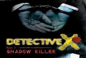 Квест Detective X