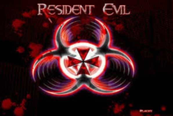 Resident Evil (Mission 45) Escape Room