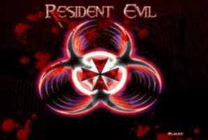 Квест Resident Evil