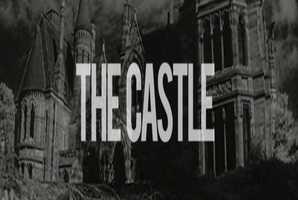 Квест The Castle